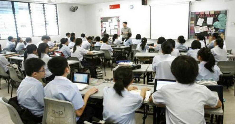 Singapore Is Getting Rid Of Class Rankings & Exams To Teach Students That Learning Is Not A Competition - World Of Buzz 1