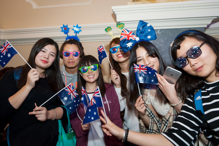 [Test] 5 Things No One Told You About Being a Malaysian Studying Abroad in Australia - WORLD OF BUZZ 10