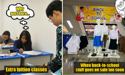 [TEST] 9 Things All M'sians Will Remember From Their Year-End 'Cuti Sekolah' Moments - WORLD OF BUZZ