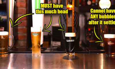 [TEST] We Asked A Draught Master For Tips on How M'sians Can Tell a Good Beer From a Bad One - WORLD OF BUZZ 7