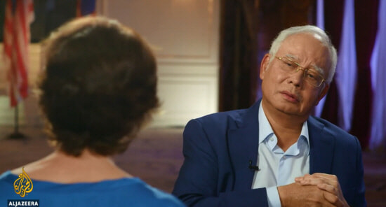 The Plot Thickens As Najib Contradicts Source Of Rm2.6Bil - World Of Buzz 1
