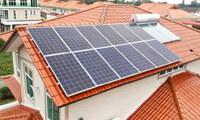 There'll Be Cheaper Electricity Bills for Solar Power Users Starting Jan 2019 - WORLD OF BUZZ 3