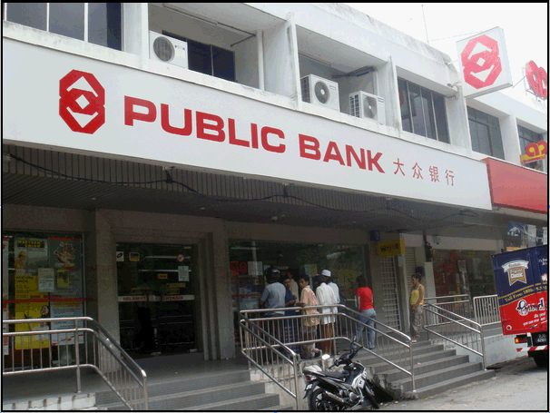 There'll Be Extra Fees For Card & Loan Repayments In Public Bank With Cash & Cheques From April 2019 - World Of Buzz 2