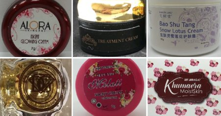 These 14 Cosmetic Products Have Been Banned By MOH for Containing Poisonous Ingredients - WORLD OF BUZZ 6
