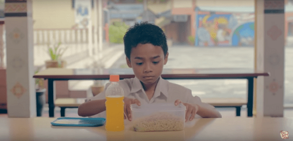 This Local Short Film Shows Malaysians The Reality of Being A Mixed Race Child - WORLD OF BUZZ 1
