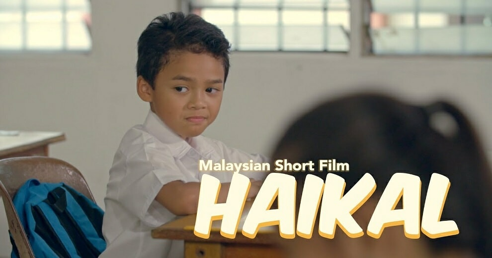 This Local Short Film Shows Malaysians The Reality of Being A Mixed Race Child - WORLD OF BUZZ