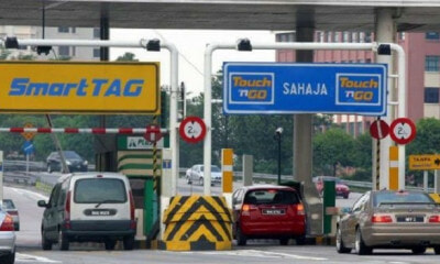 Tolls Could Be Completely Abolished Nationwide Within Next 3 Months - WORLD OF BUZZ 2
