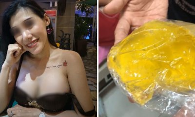Woman's Breast Implant Bursts On Plane, Doctor Refuses to Take Responsibility for Lifetime Warranty - WORLD OF BUZZ 5