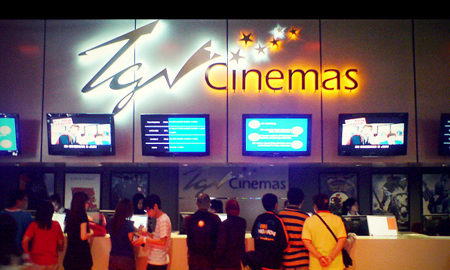 You Can Enjoy Buy 1 Free 1 TGV Movie Tickets Every Saturday for The Whole of Oct! - WORLD OF BUZZ 1