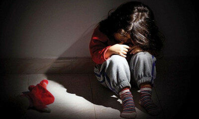 10yo Girl Claimed She was Molested and Abused at a Welfare Home in Temerloh - WORLD OF BUZZ