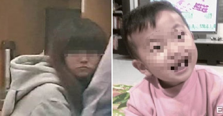 2yo Boy Starves to Death As Mother Used Salary for Entertainment & BF - WORLD OF BUZZ 4