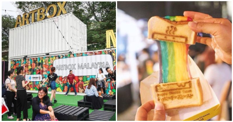 A Comprehensive Survival Guide if You're Going to ArtBox Malaysia - WORLD OF BUZZ