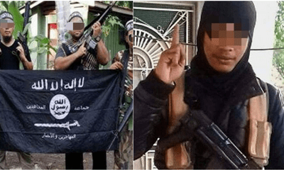At Least 100 Malaysians Are Keen On Joining False Jihad With ISIS - WORLD OF BUZZ 2