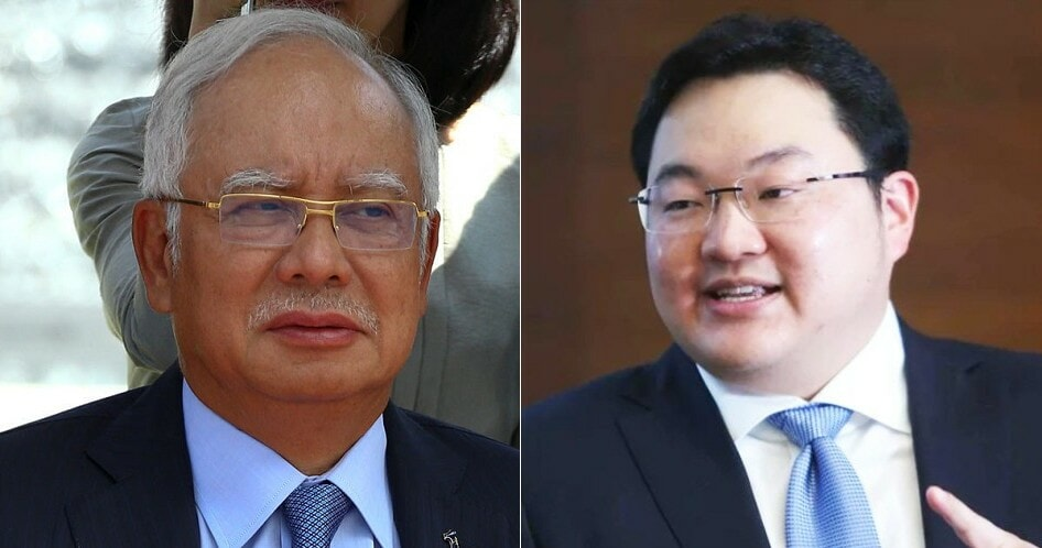 Auditor General Confirms Najib Tampered 1MDB Report & Removed Jho Low's Name in State Fund - WORLD OF BUZZ