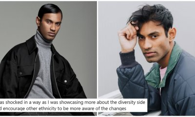 Bangladeshi Model Speaks Out on How He Felt About the Hate from Malaysians - WORLD OF BUZZ 2