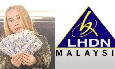 Beware: LHDN Might Investigate You if You Flaunt Your Wealth Online - WORLD OF BUZZ