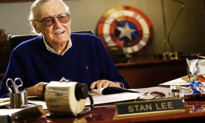 BREAKING: Marvel Icon Stan Lee Passes Away at Age 95 - WORLD OF BUZZ 2
