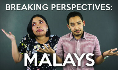 Breaking Perspectives in Malaysia: Malays - WORLD OF BUZZ