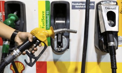 Budget 2019: Petrol Subsidies Given Out For Cars Below 1,500cc and Motorcycles Below 125cc - WORLD OF BUZZ 2