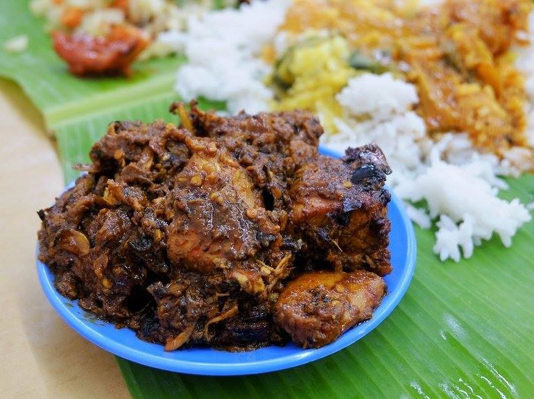 Craving For Banana Leaf Rice? Here are 10 Restaurants You Must Check Out in Klang Valley - WORLD OF BUZZ 9