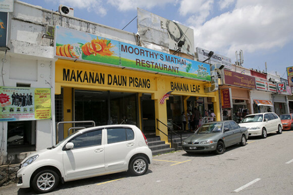 Craving For Banana Leaf Rice? Here are 10 Restaurants You Must Check Out in Klang Valley - WORLD OF BUZZ 11