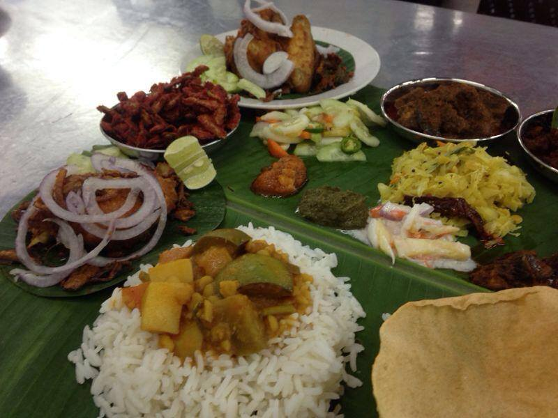 Craving For Banana Leaf Rice? Here are 10 Restaurants You Must Check Out in Klang Valley - WORLD OF BUZZ 12