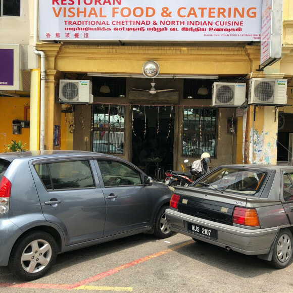 Craving For Banana Leaf Rice? Here are 10 Restaurants You Must Check Out in Klang Valley - WORLD OF BUZZ 4