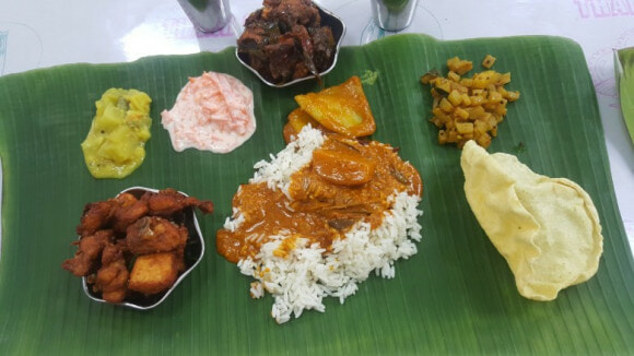 Craving For Banana Leaf Rice? Here are 10 Restaurants You Must Check Out in Klang Valley - WORLD OF BUZZ 6