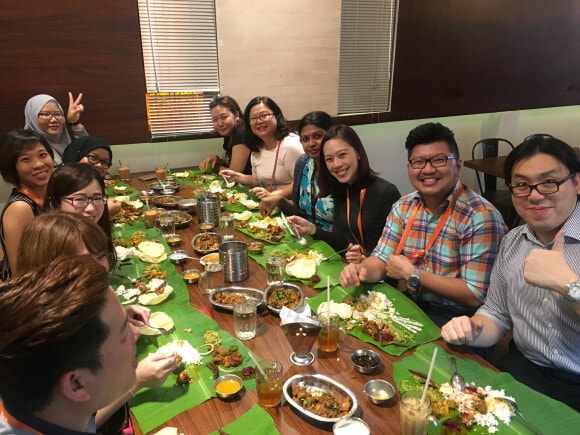 Craving For Banana Leaf Rice? Here are 10 Restaurants You Must Check Out in Klang Valley - WORLD OF BUZZ 8