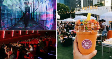 Here's What You Can Expect If You Are Going To ArtBox Malaysia - WORLD OF BUZZ
