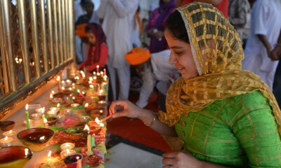 Hindu Civil Servants Can Take Extra Day Off for Deepavali on 7 November - WORLD OF BUZZ 2