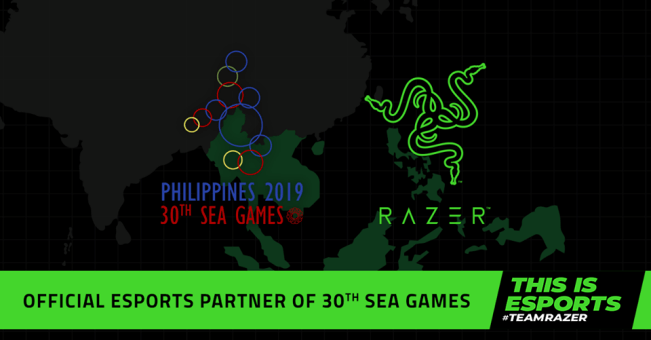 It's Official: Esports Such As Mobile Legends & More will Be A Medal Event in 2019 SEA Games - WORLD OF BUZZ 1