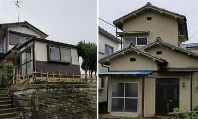 Japan is Giving Away 10 Million Houses for Free But No One Wants It, Here's Why - WORLD OF BUZZ