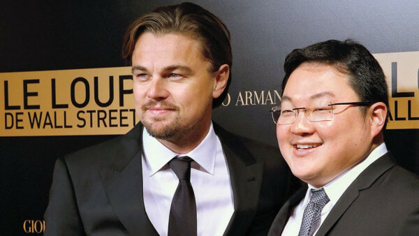 Jho Low's Legal Team Spent RM4mil in 7 Months to Help Improve His Reputation - WORLD OF BUZZ 2
