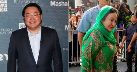Jho Low's Legal Team Spent RM4mil in 7 Months to Help Improve His Reputation - WORLD OF BUZZ
