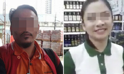 Malaysians Urged To Stop Sharing Photos of Edi Rejang's Child Over Beer Promoter Issue - WORLD OF BUZZ