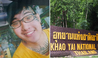 Man Goes Missing After Ghost-Hunting Trip in Thailand, Has Not Returned Since - WORLD OF BUZZ