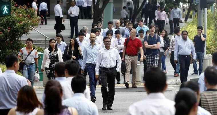 M'sia Surpasses Japan, China and Taiwan in Attracting Workforce Talent, Becomes Top 3 in Asia - WORLD OF BUZZ 2