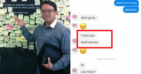 M'sian Man Exposed as Pedophile Who Preys on Young Girls In Churches and NGOs for Over 15 Years - WORLD OF BUZZ 10