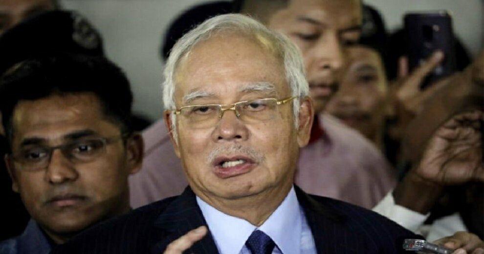 """Najib: """"I'm Lucky That ISA Has Been Abolished & I Haven't Been Charged With Sodomy Yet"""" - WORLD OF BUZZ 3"""