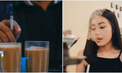 No Smoking In Restaurants, But Malaysians Can Still Vape On - WORLD OF BUZZ 9