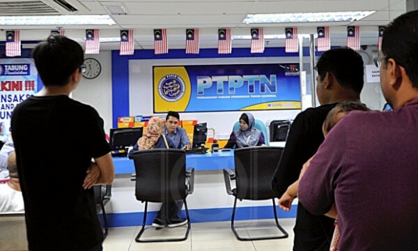 PTPTN Borrowers Will Have 2% Of Their Salaries Deducted Once They Start Earning RM2,000 A Month - WORLD OF BUZZ 1