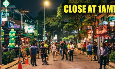 Starting January 2019, Entertainment Outlets in Kuala Lumpur Will Close At 1am - WORLD OF BUZZ 2