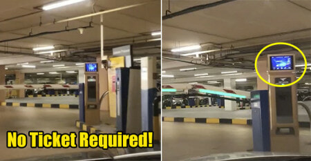 Sunway Pyramid Is Already Testing Out Number Plate Recognition System That Replaces Parking Tickets - World Of Buzz