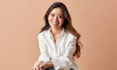 This Malaysian Based in New York Just Made It to Forbes' Prestigious 30 Under 30 2019 List - WORLD OF BUZZ