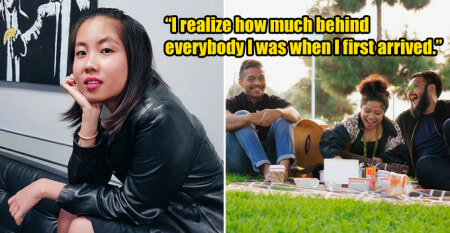 This M'sian Believes in Her Dream And Left to L.A 3 Years Ago, Now Shooting a Documentary With Zee Avi - WORLD OF BUZZ