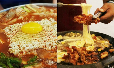 This Restaurant in KL Serves Delicious Korean Food That Is Super Affordable! - WORLD OF BUZZ 14