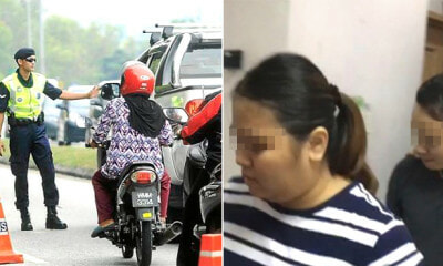 Two M'sians Try Bribing Law-Enforcer With RM50 Each, Get Jailed And Fined RM10,000 In Return - WORLD OF BUZZ