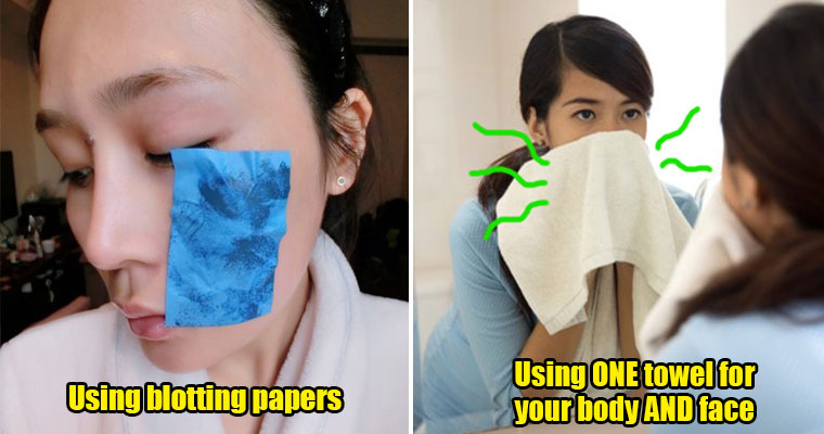 We Got A Dermatologist To Tell Us 8 Little Things M'sians Do That Actually Causes Skin Problems - World Of Buzz 3