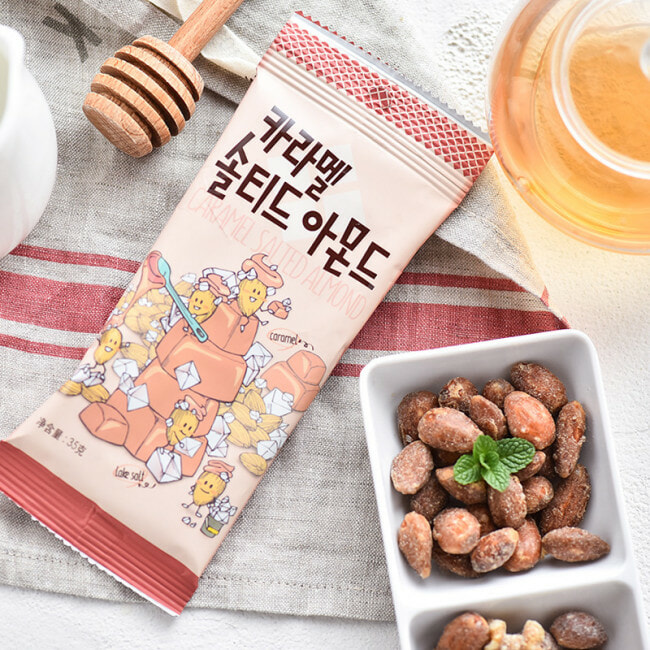 XX Amazing Snacks From Seoul That Every Tourist Absolutely Cannot Miss - WORLD OF BUZZ 5